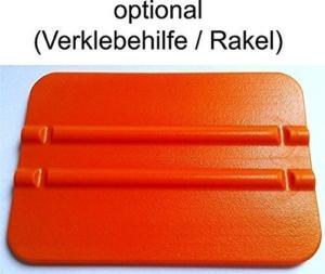 Klebehilfe-Rakel
